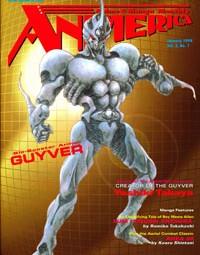 Animerica – Pioneer's First Anime Ad – Tenchi Muyo – Laserdisc vs VHS – January 1994