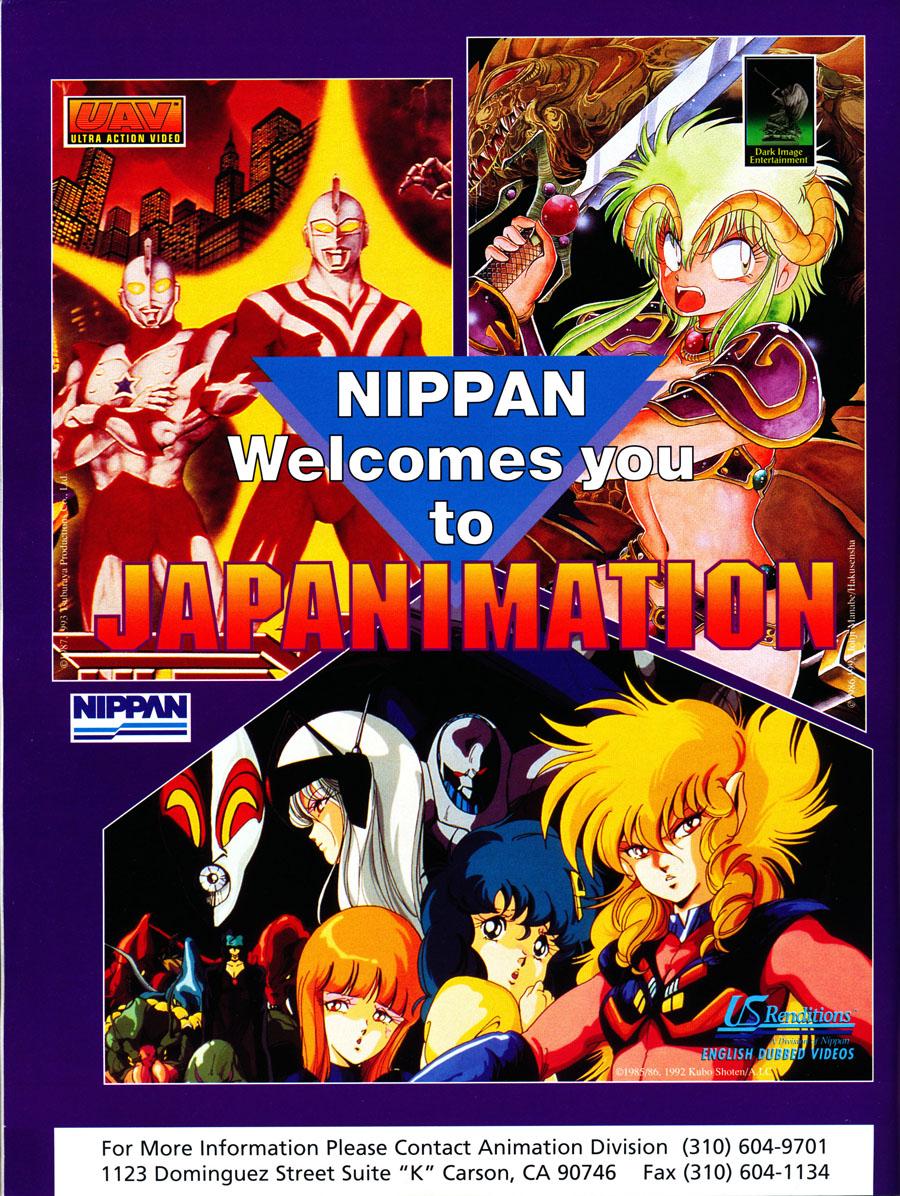 japanimation