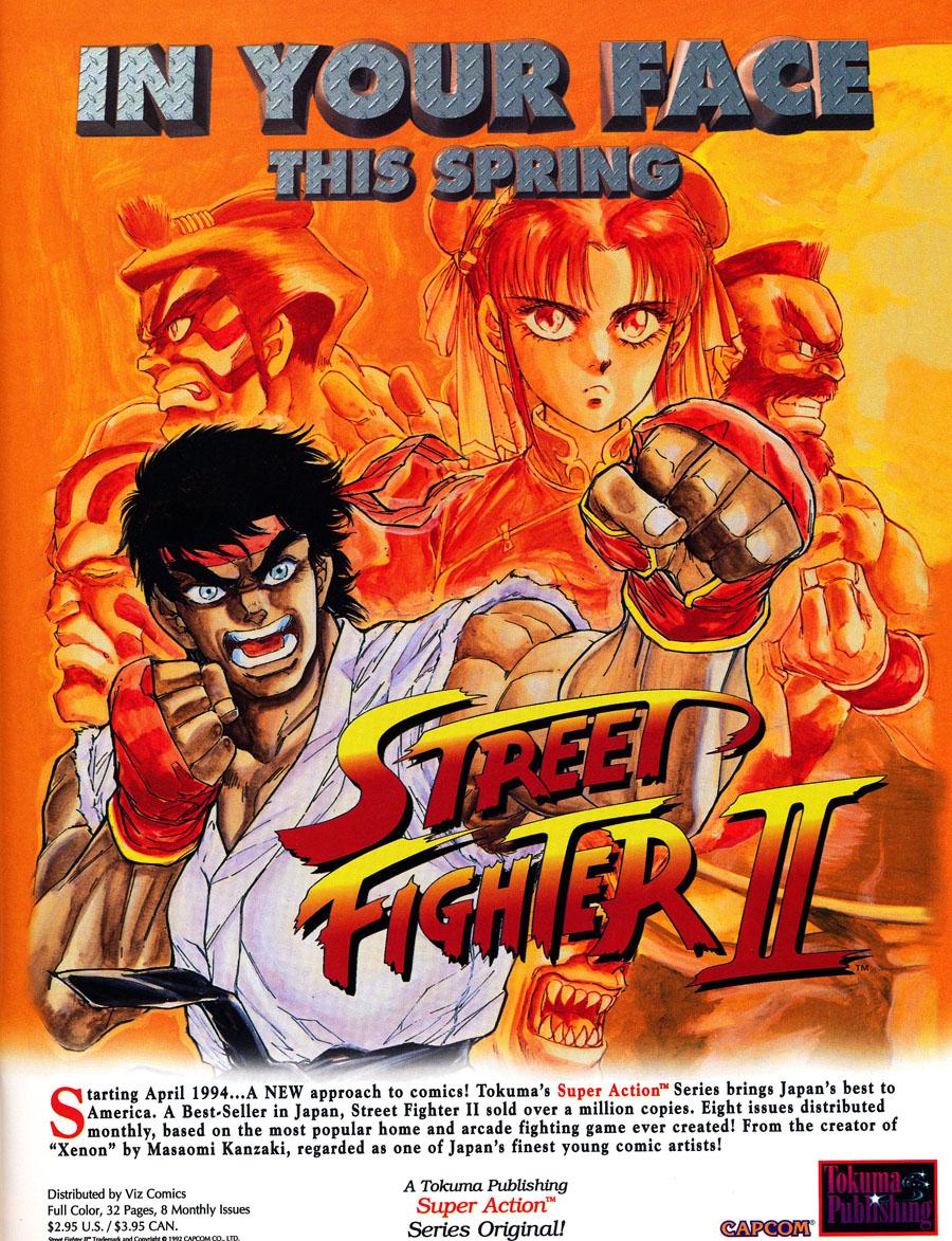 street-fighter-ii-2-capcom-comic