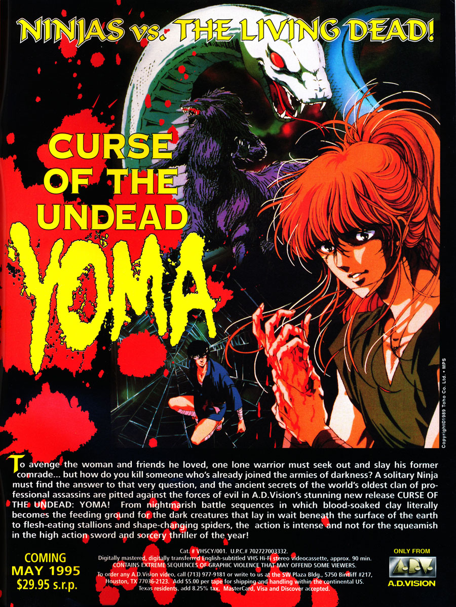 ADV-AD-Vision-Curse-of-the-Undead-Yoma