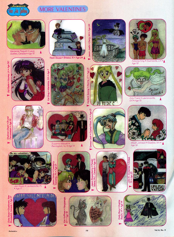 Animerica-Fan-Art-Gallery-Valentines-Day-Fanart