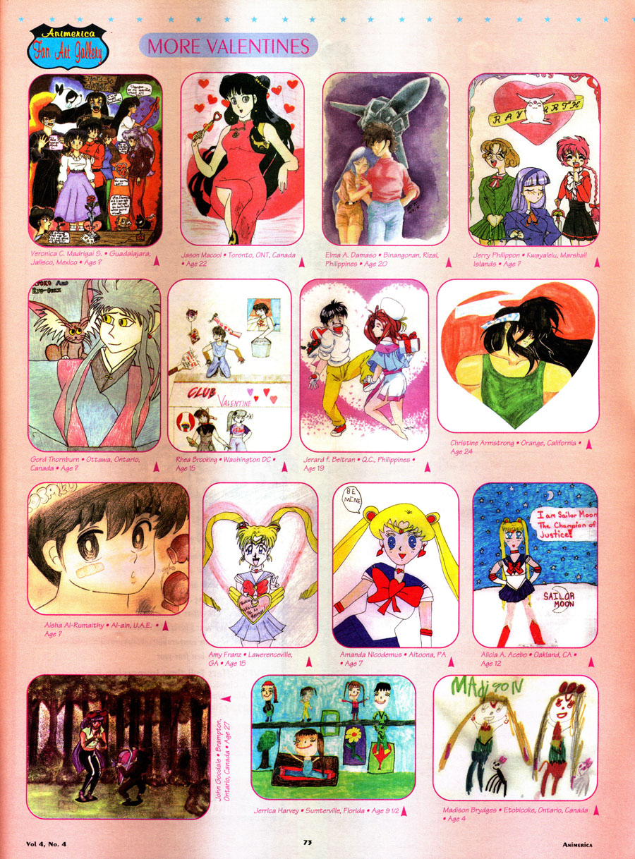Animerica-Fan-Art-Sailor-Moon-Valenties-Day