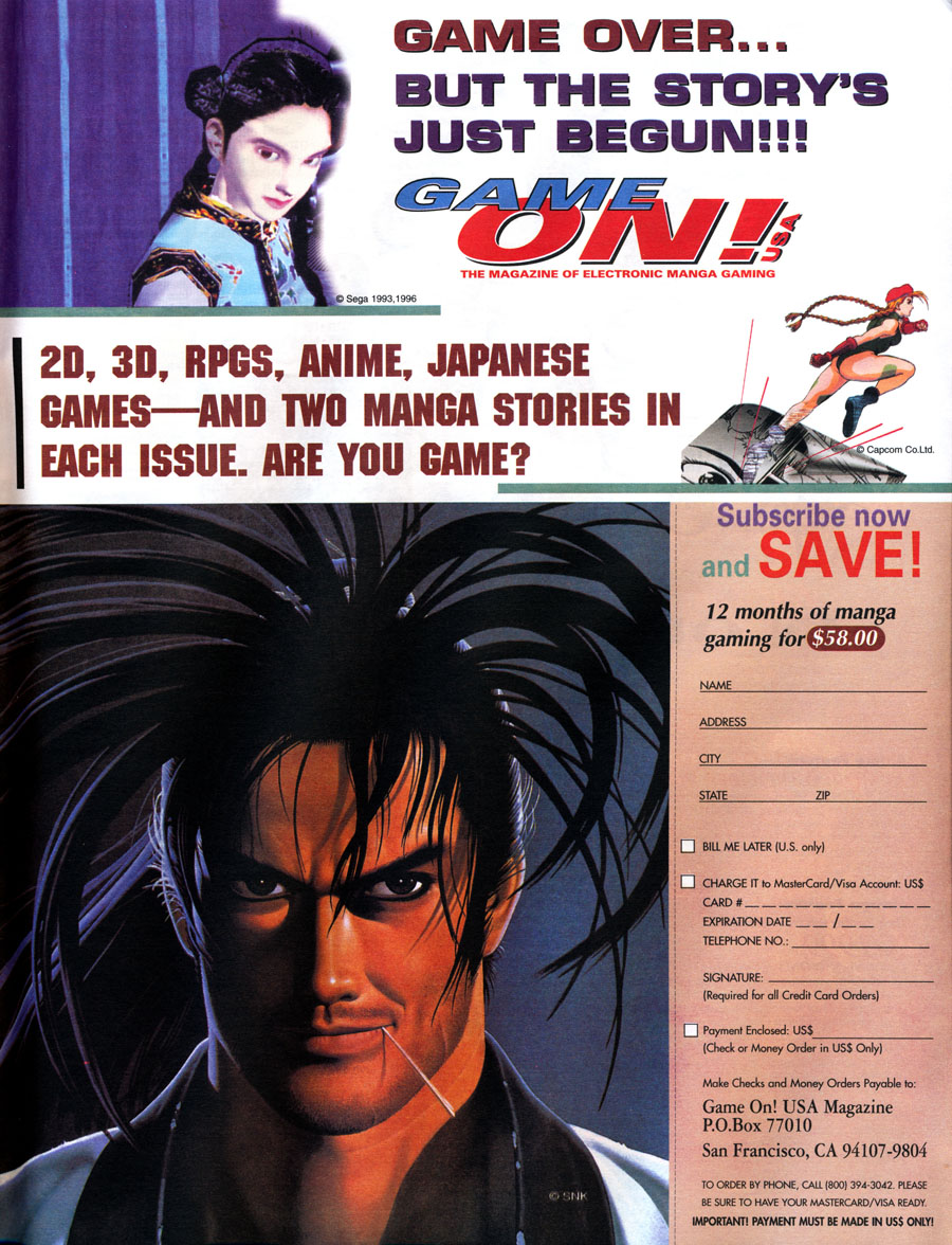 Game-On-Magazine