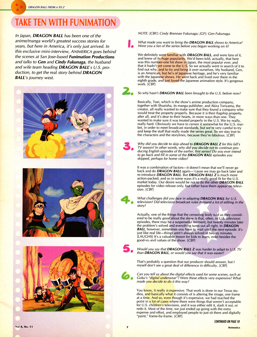 Gen-Fukunaga-Dragon-Ball-Z-FUNimation-Questions-1996
