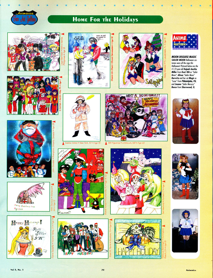 Anime-Fan-Art-Holidays-Christmas-Ranma-Sailor-Moon
