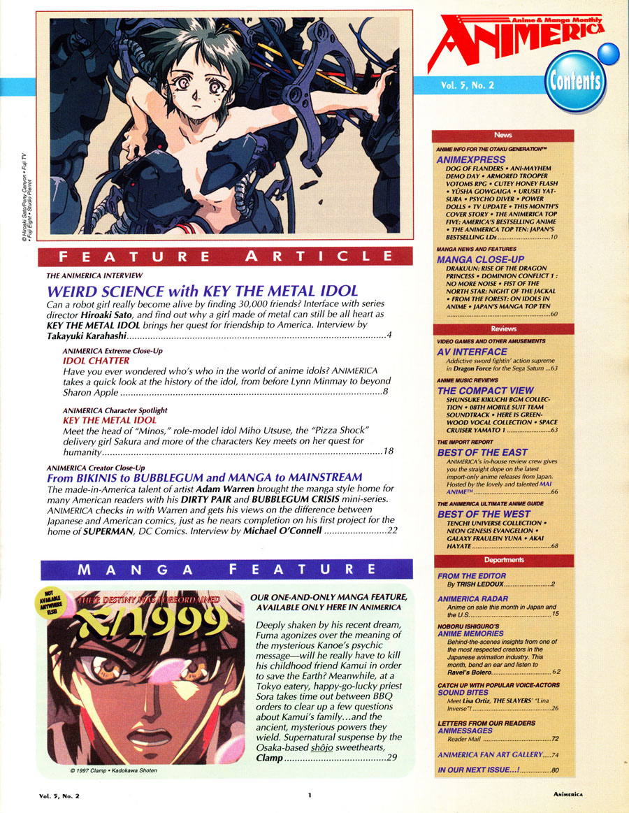 Animerica-Feb-1997-Key-the-metal-idol