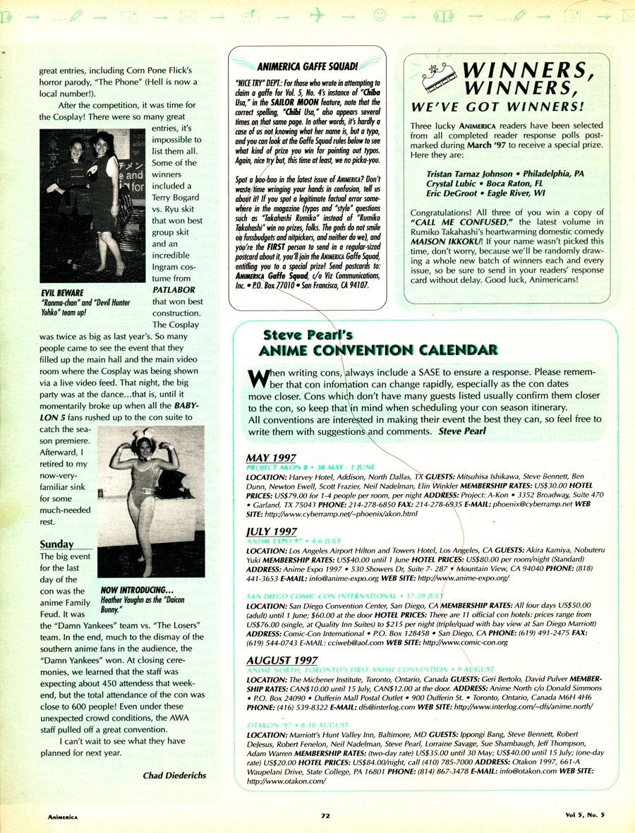 Anime-Weekend-Atlanta-1997_Convention_Calendar
