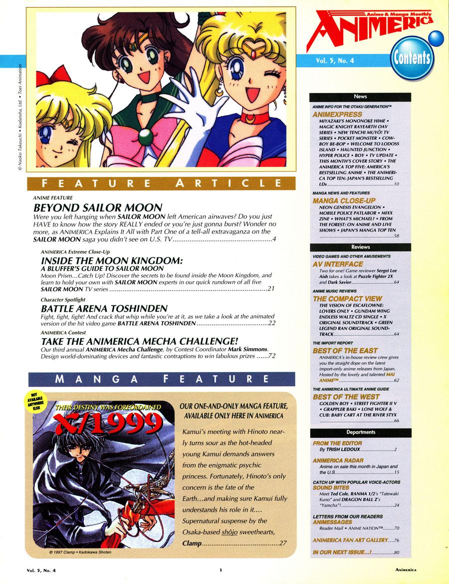 Beyond_Sailor_Moon_Contents