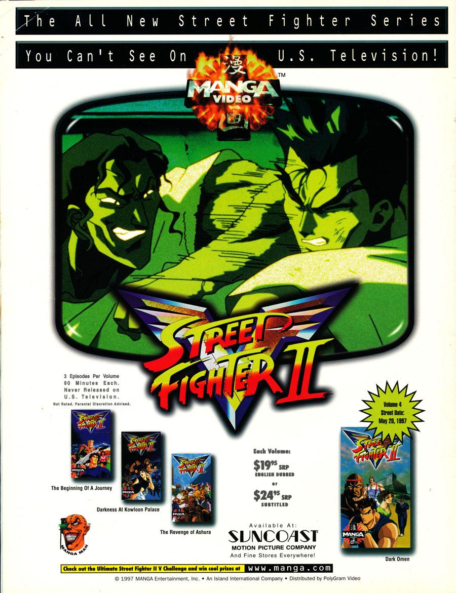 Street_Fighter_II_2_VHS_Series_Manga