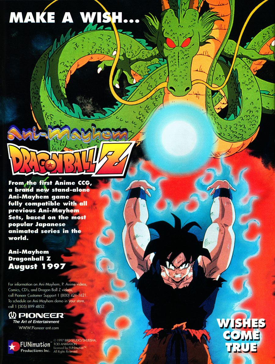 Ani-Mayhem-DragonBall_Z-CCG-Game-1997