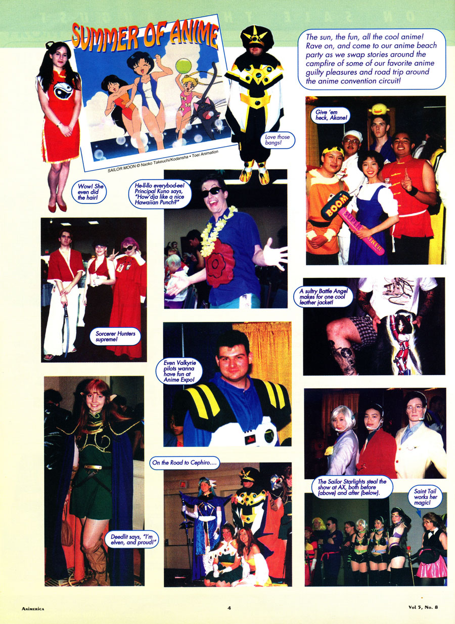 Anime-Expo-1997-Anime-Cosplay-Pictures