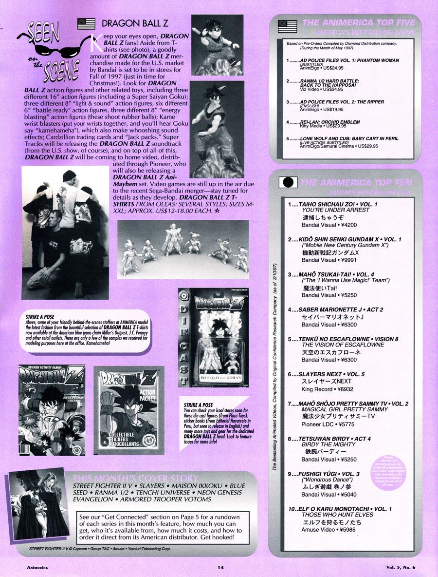Dragon-Ball-Z-Merchandise-1997