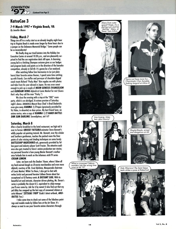Katsukon-3-1997-Virginia-Beach-Anime-Convention-Report