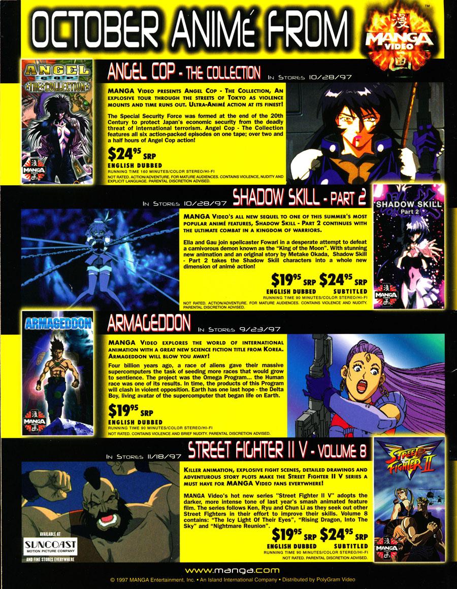 Manga-Video-Angel-Cop-Shadow-Skill-Armageddon-VHS-ad