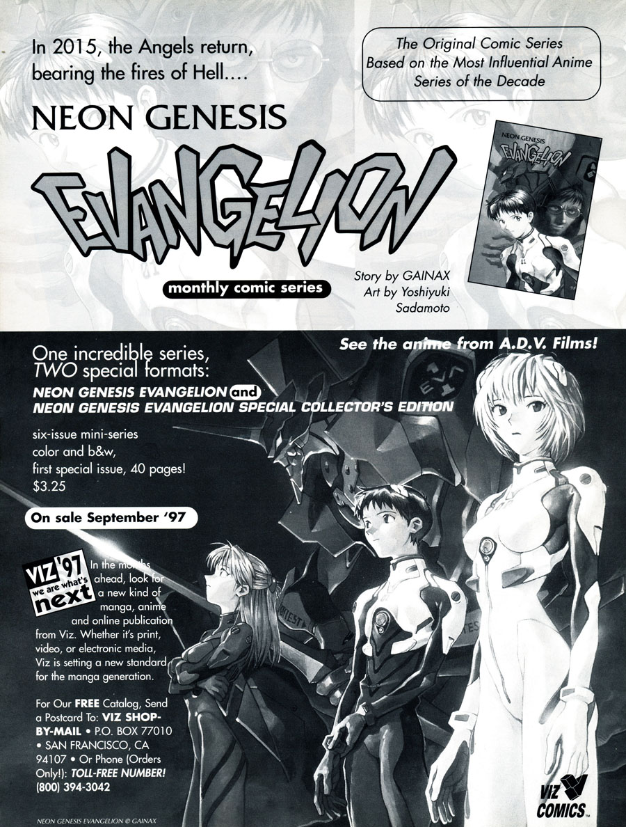 Neon-Genesis-Evangelion-Manga-Gainax