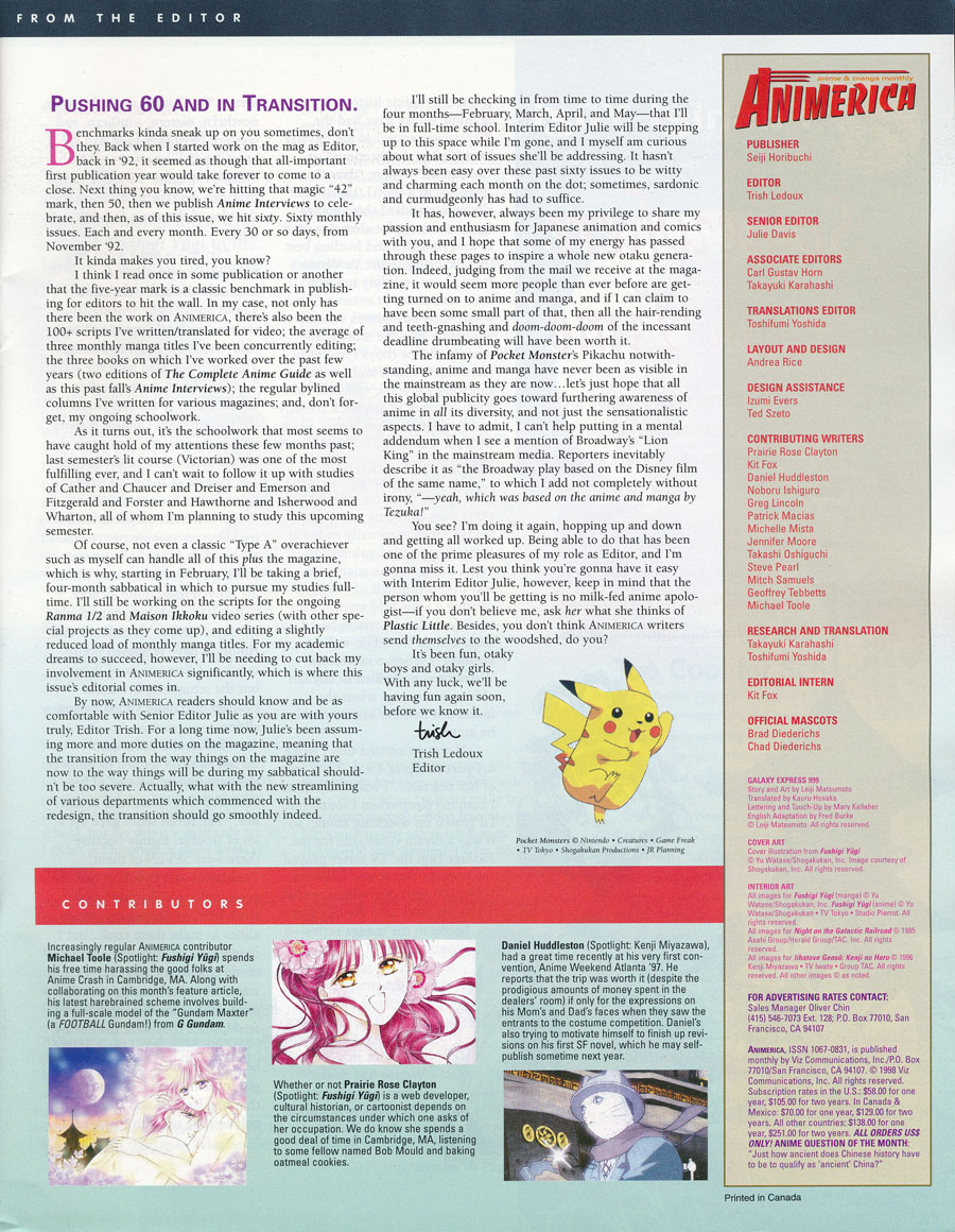 Animerica-From-The-Editor-January-1998
