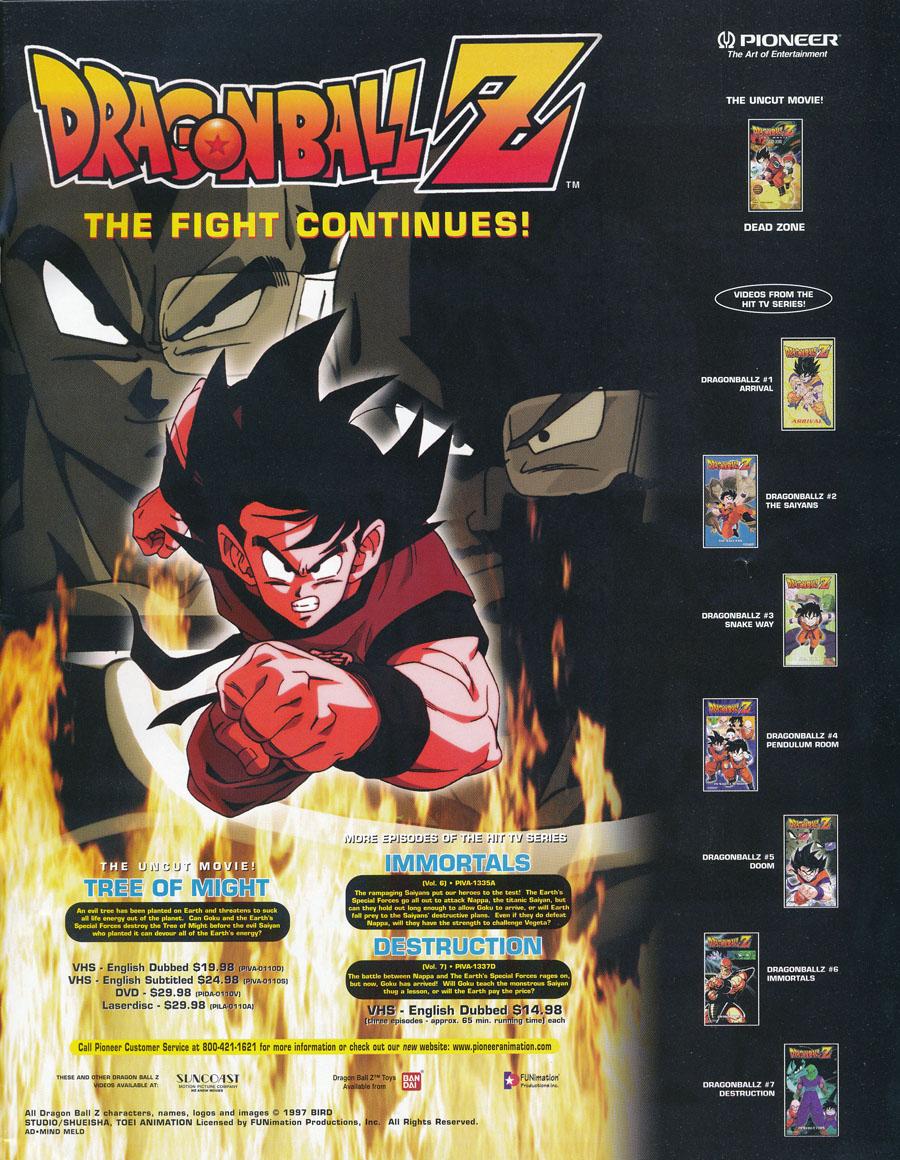 DragonBAll-Z-Pioneer-VHS