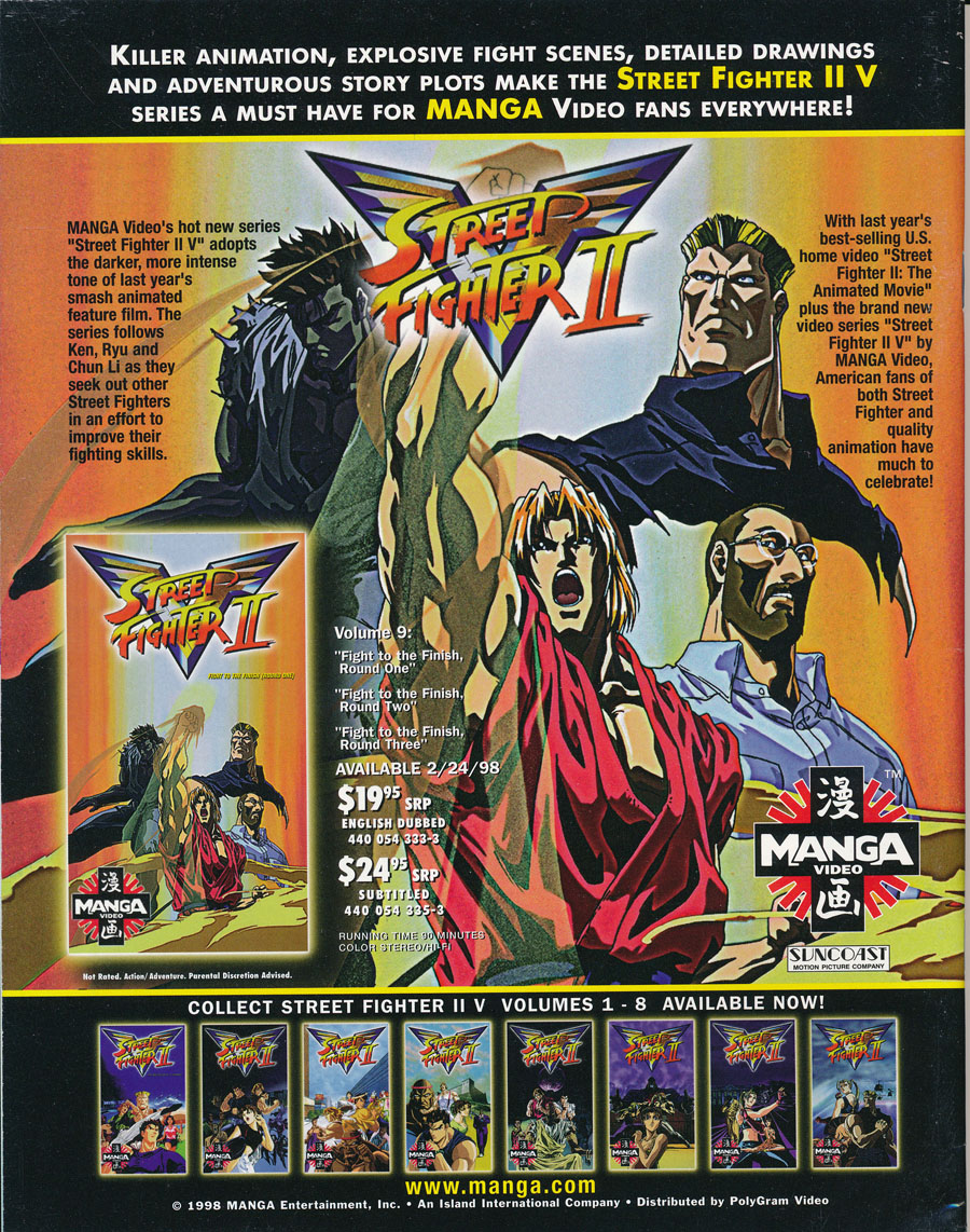 Street-Fighter-II-VHS-Manga-Anime