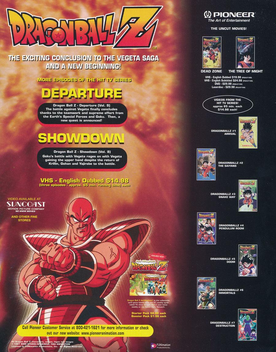 Dragon-Ball-Z-VHS-Vegeta-Saga