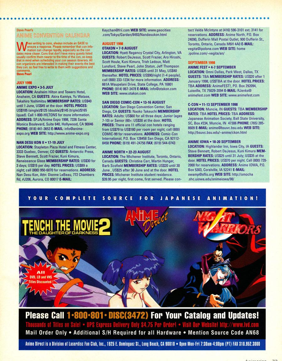 1998-Anime-Convention-Calendar