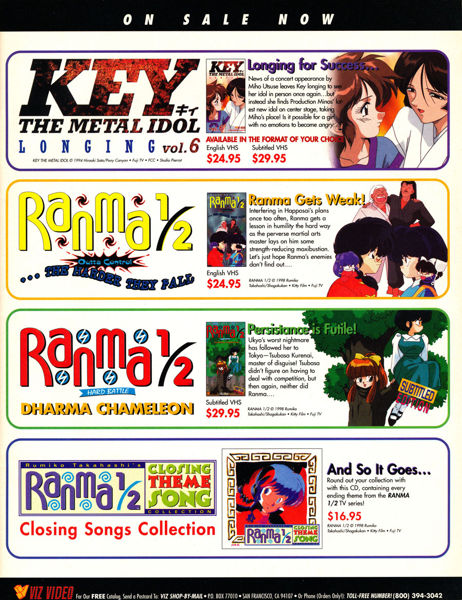 Key-the-meta-idol-ranma-closing-songs-collection-cd