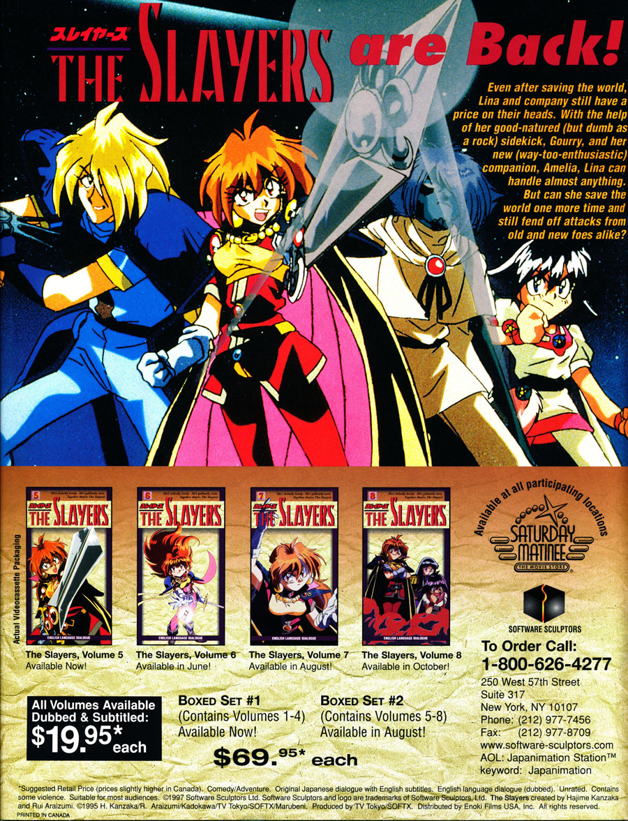 Slayers-anime-VHS-Ad