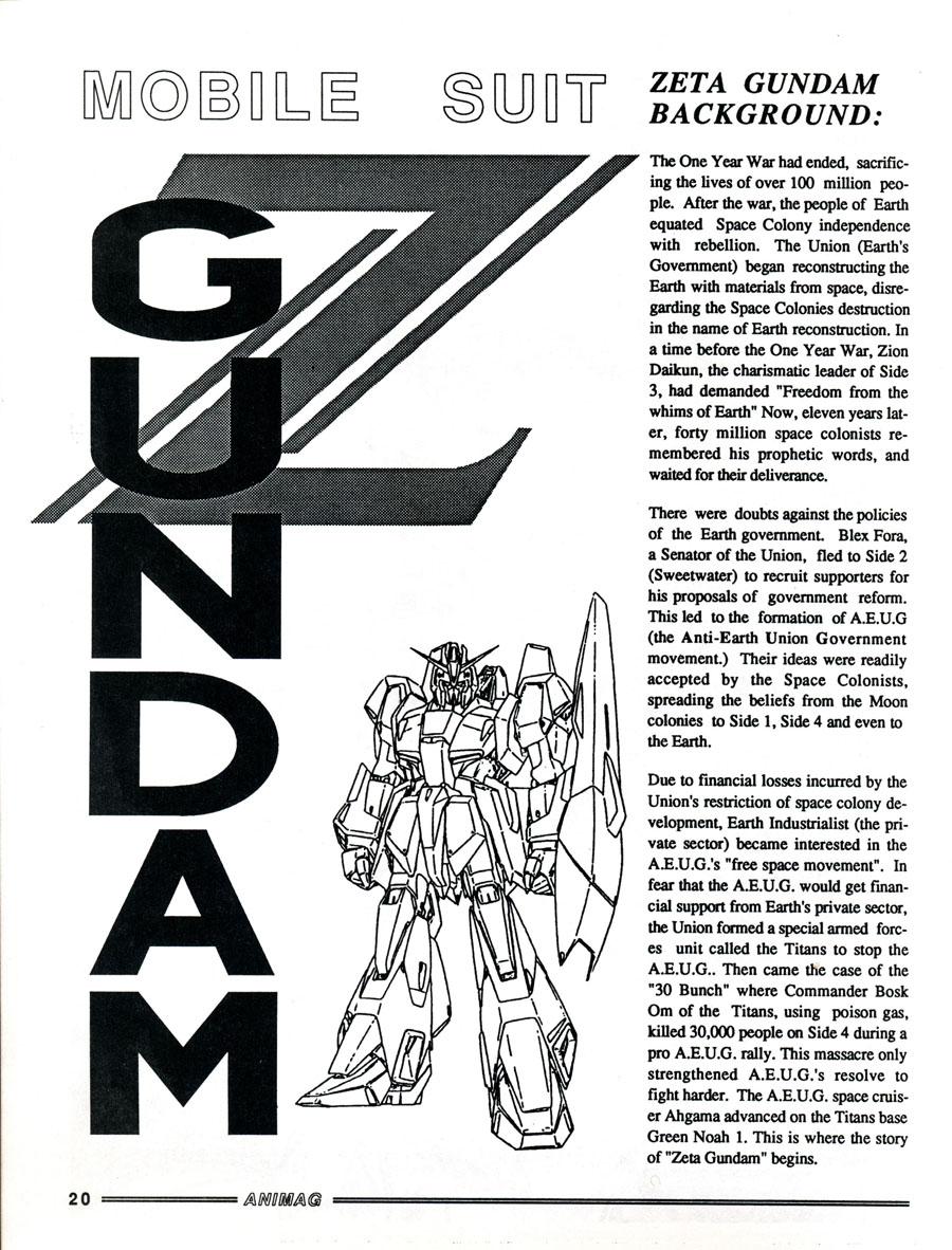 Animag-Mobile-Suit-Zeta-Gundam
