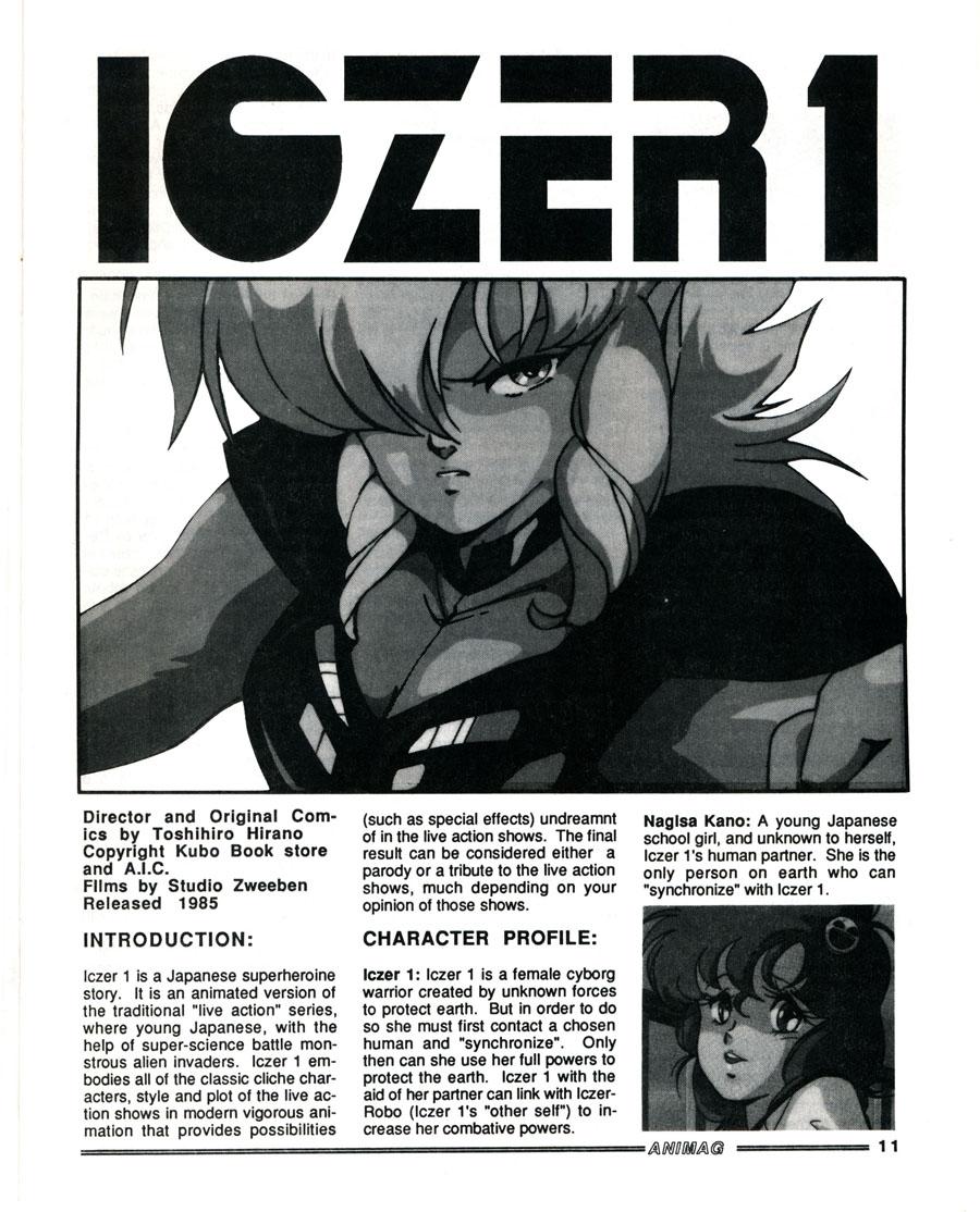 Iczer-1-Animag-Anime-Story