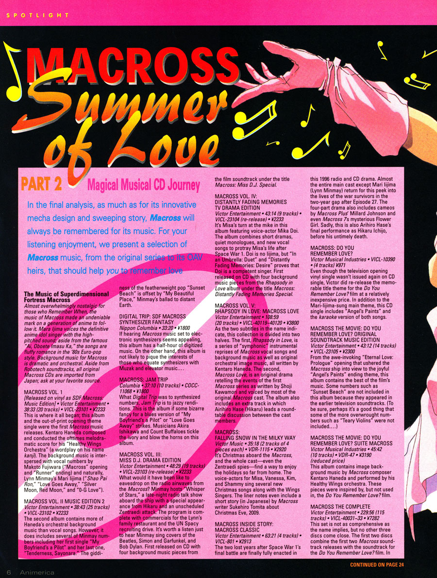 SDF-Macross-Summer-of-love-article-CD