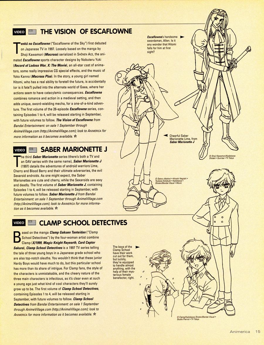 Vision-of-Escaflowne-saber-marioneette-clamp-school-detectives
