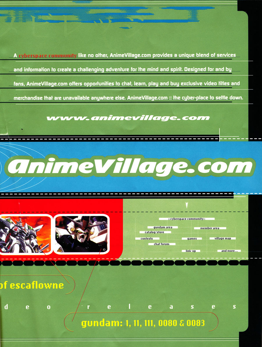 animevillage-anime-community