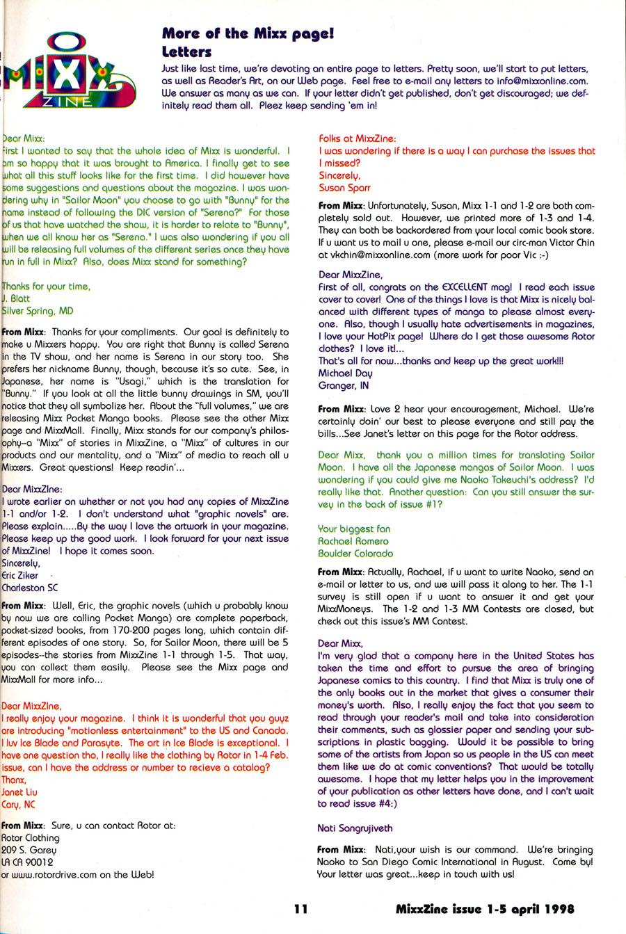 mixx-zine-letters-page