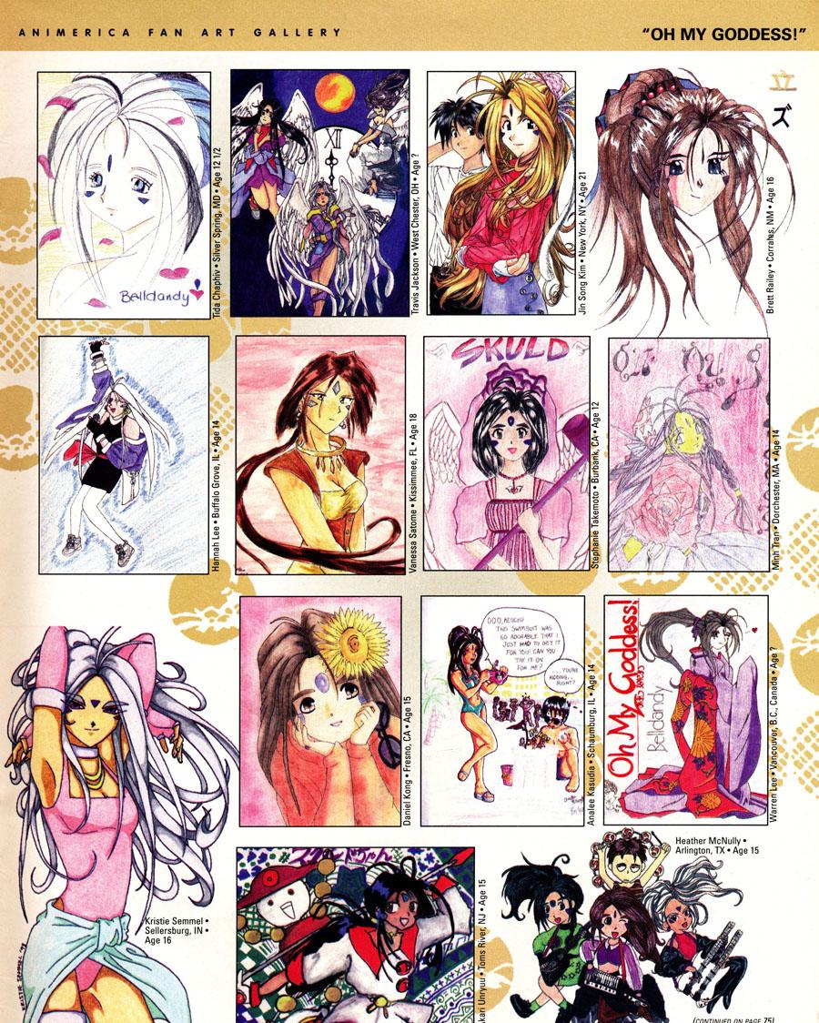 Ah-My-Goddess-Belldandy-urd-anime-fan-art