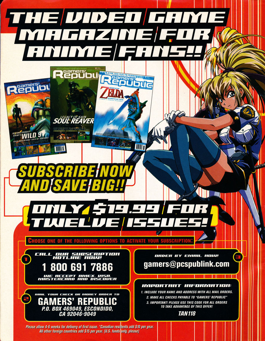 Gamers-Republic-video-game-magazine-anime