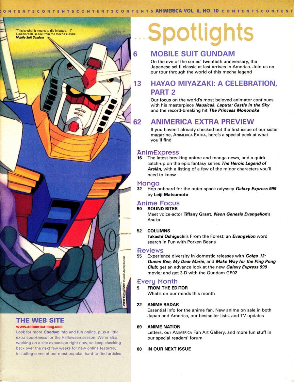 mobile-suit-gundam-animerica-contents-october-1998
