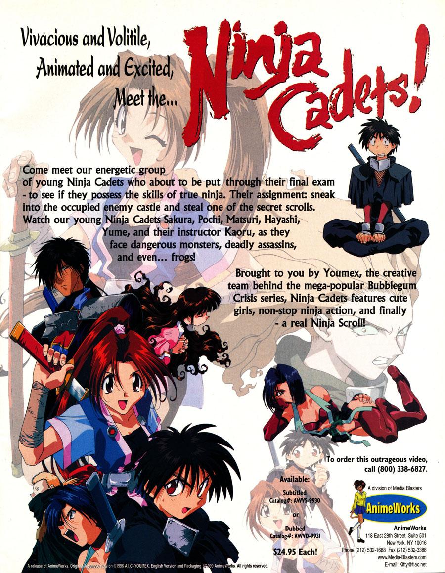 Ninja-cadets-anime-works