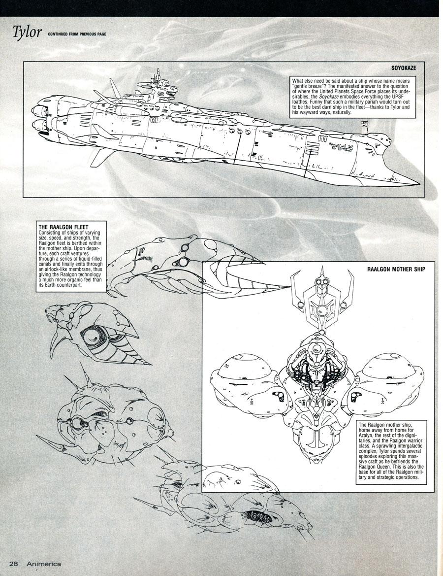Soyokaze-captain-tylor-raalgon-fleet-mother-ship