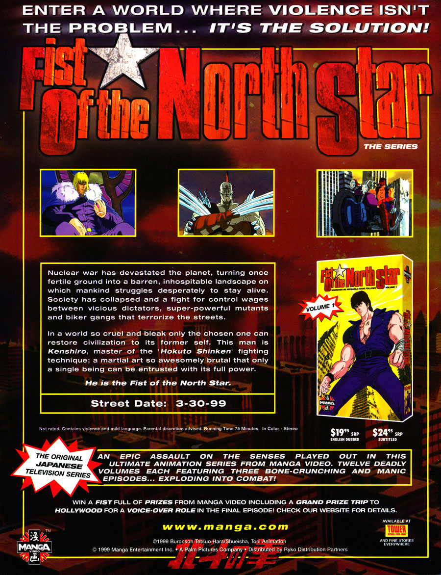 fist-of-the-north-star-tv-series