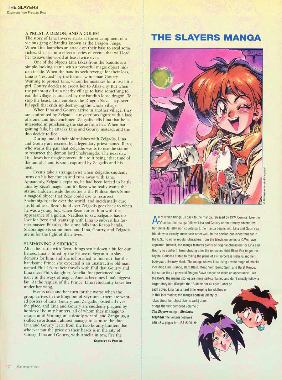 The-slayers-article-review-part-2