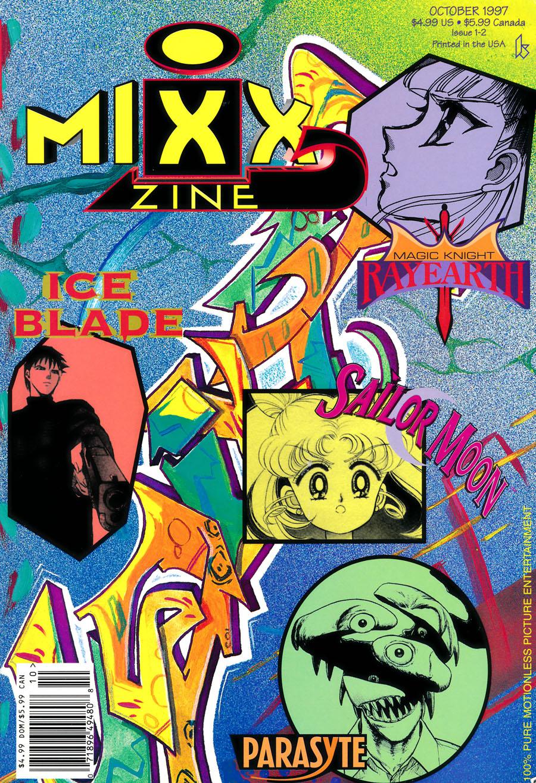Mixx-Zine-Manga-Monthly-October-1997-Issue-2