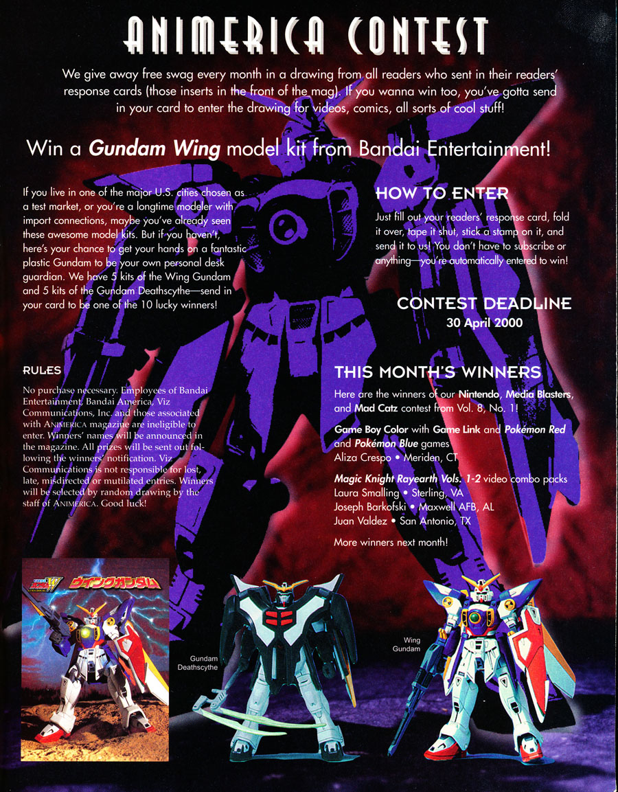 animerica-gundam-wing-model-kit-contest