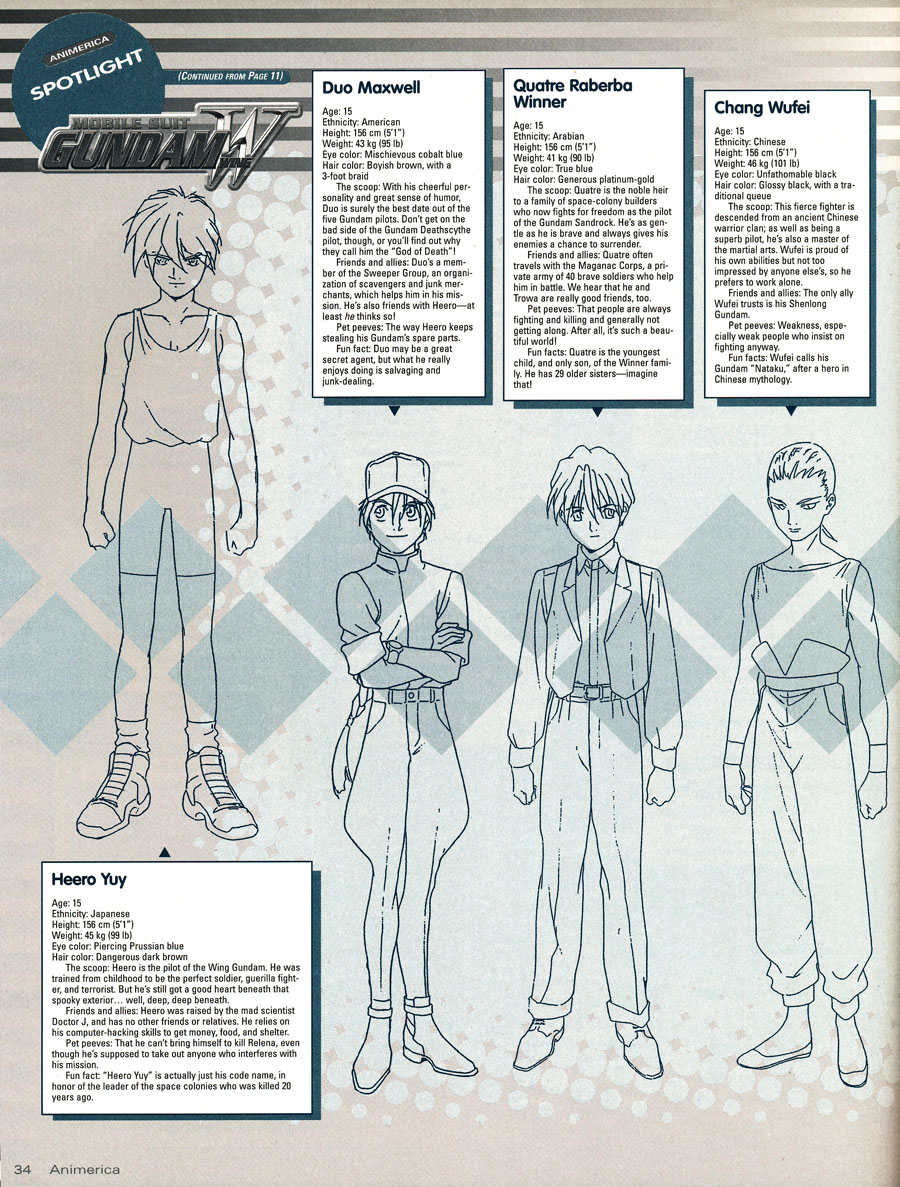Mobile-suit-gundam-wing-article-character-model-sheets-7