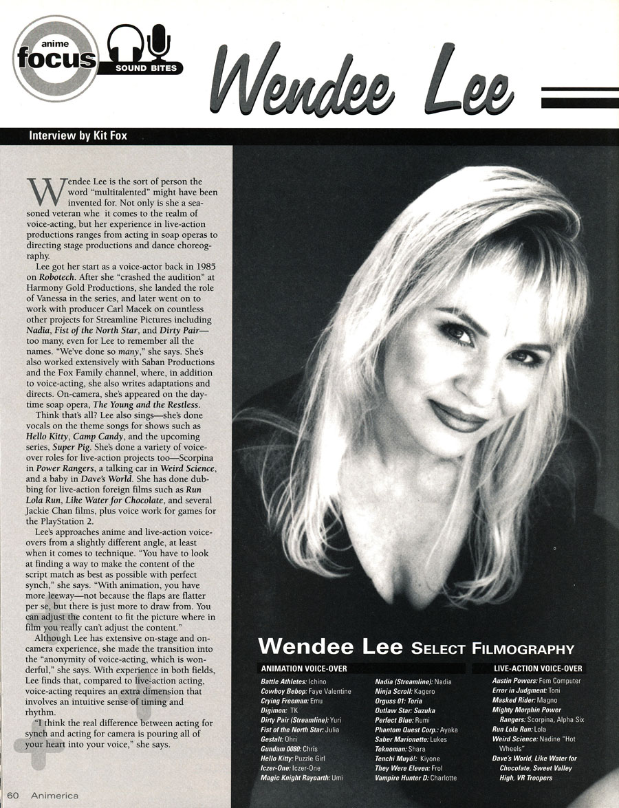 Wendee-lee-interview-cowboy-bebop-voice-actor-1