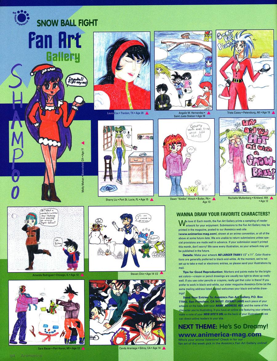 anime-snow-ball-fan-art-fight