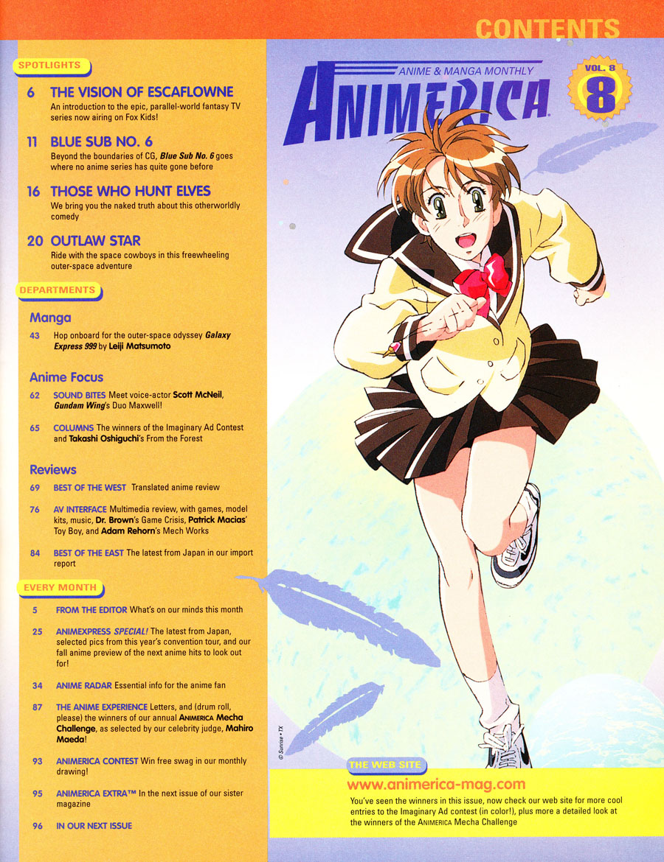 animerica-anime-manga-monthly-august-2000