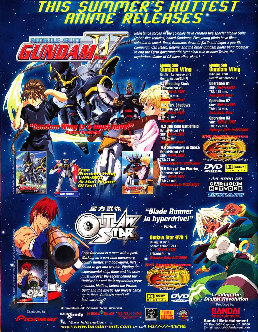 gundam-wing-outlaw-star-anime