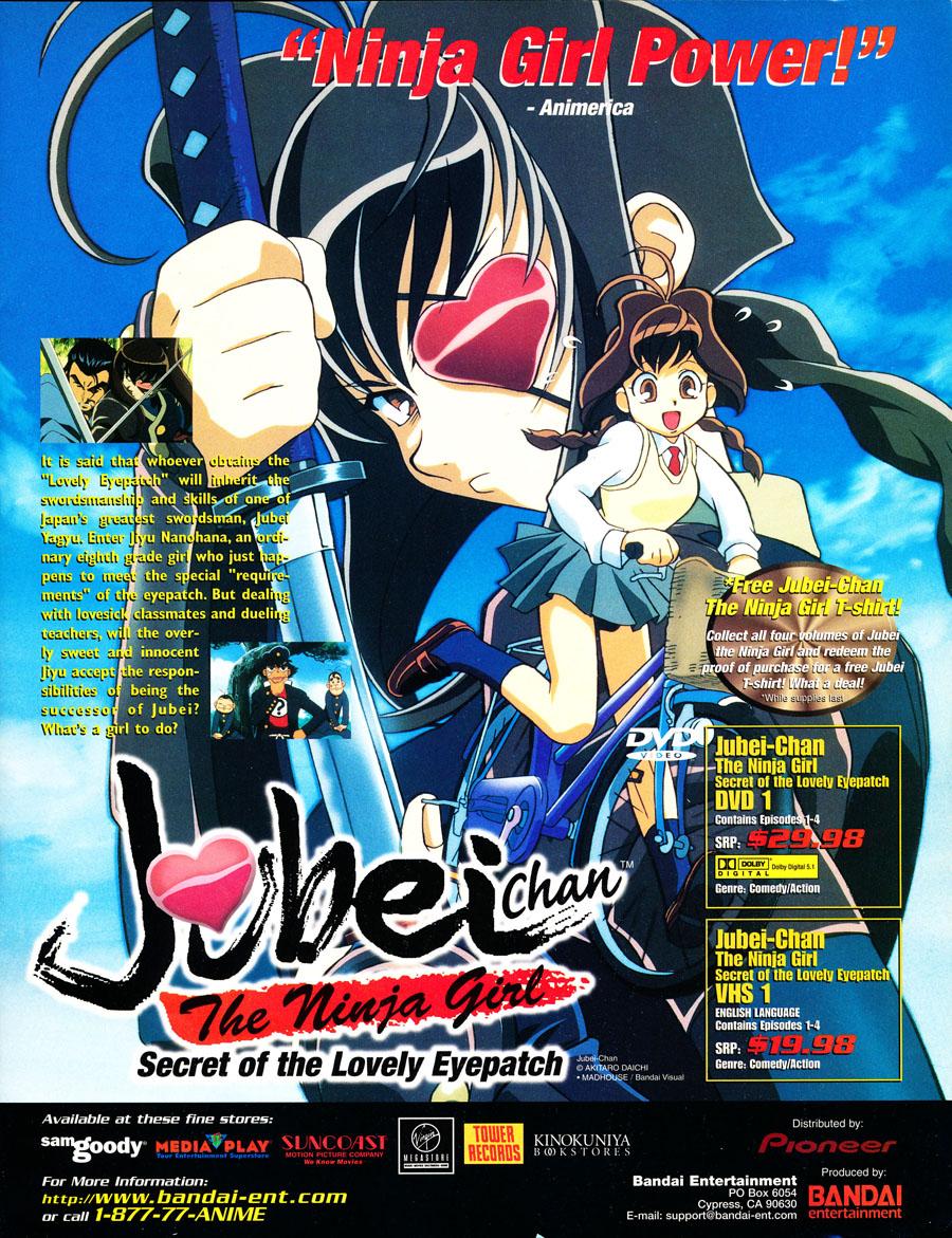 jubeichan-the-ninja-girl-anime