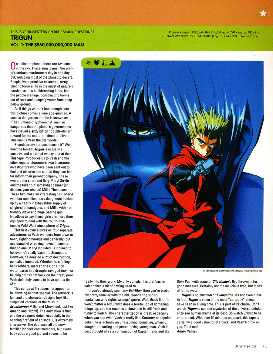 trigun-anime-dvd-review