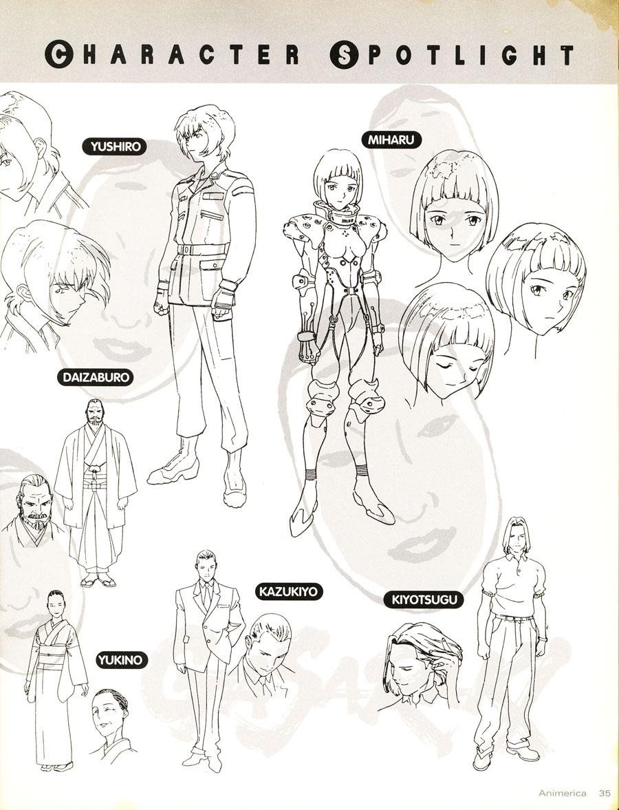 Gasaraki-yushiro-miharu-character-art-6