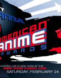 American Anime Awards of 2007 – The Apex of the Anime Boom
